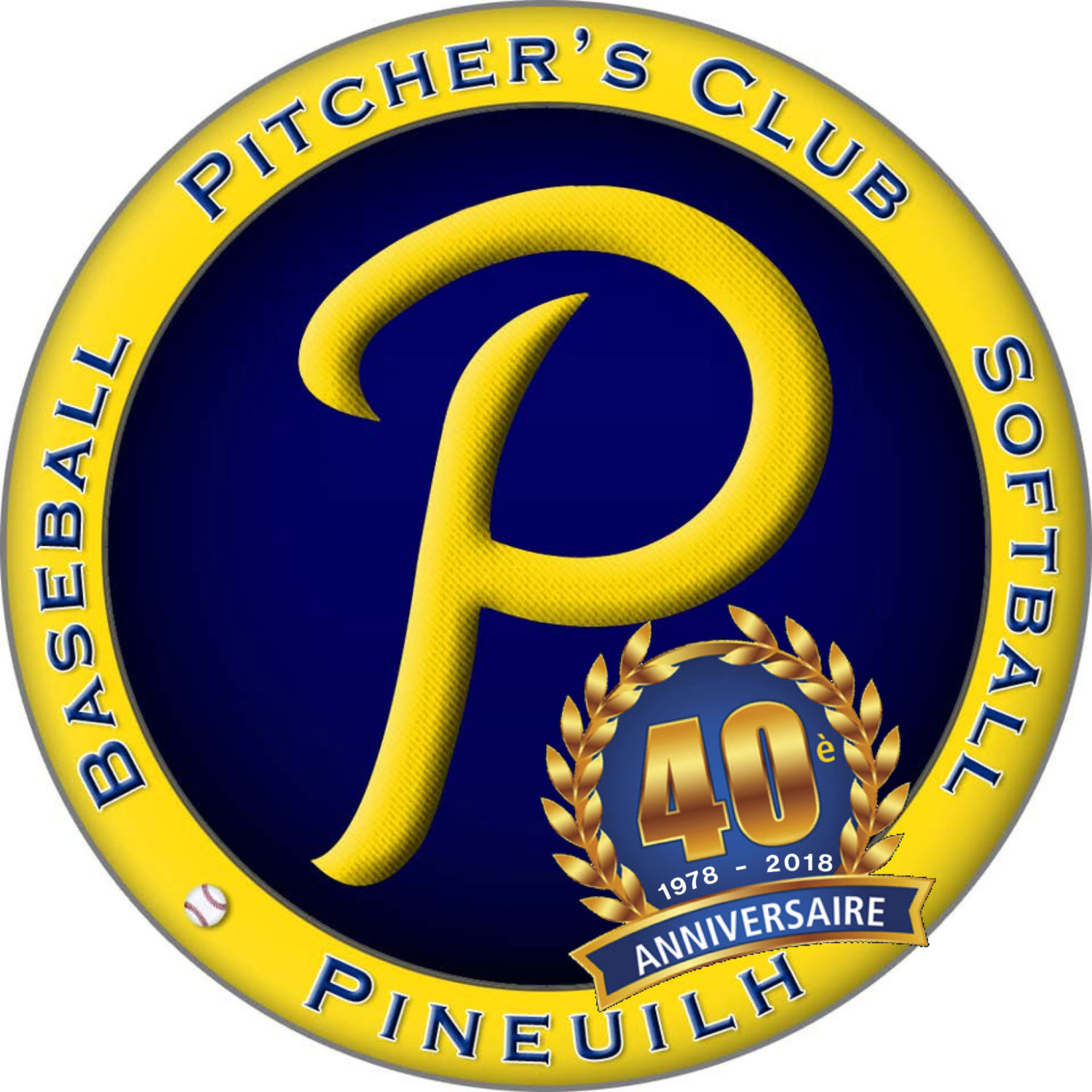 Pitchers Baseball Club